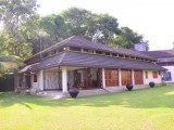 View of the Bungalow | Serenity Lake Front Villa | Sri Lanka Colombo