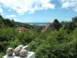 Enjoy the View | Kokogrove Chalets | Mahe, Anse Royale, Seychelles