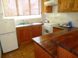 Kitchen - Anse Norwa Self Catering - Seychelles