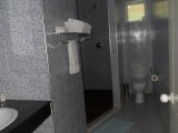 Bathroom - Anse Norwa Self-Catering - Seychelles