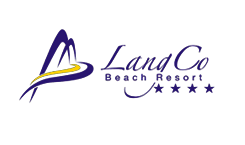 LangCo Beach Resort - Logo Full