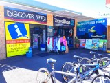 Discover 1770 Shop Agnes Water 1770 Southern Great Barrier Reef Holiday Accommodation