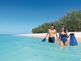 Snorkelling Agnes Water 1770 Southern Great Barrier Reef Holiday Accommodation