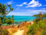 Bay View Agnes Water 1770 Southern Great Barrier Reef Holiday Accommodation