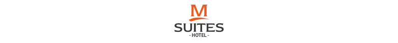 M Suites - Logo Full