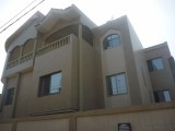 Outside View | Hotel Residence Flamani | Lome, Togo