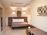 bed room II | Axis Suites Hotel | Accra