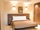 bed room I | Axis Suites Hotel | Accra