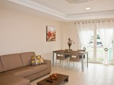 Living area II | Axis Suites Hotel | Accra