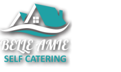 Belle Amie Self Catering - Logo Full