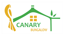 Canary Bungalow Phu Quoc - Logo Full