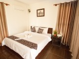 Standard Double - Sea Breeze Resort - Sihanoukville, Cambodia