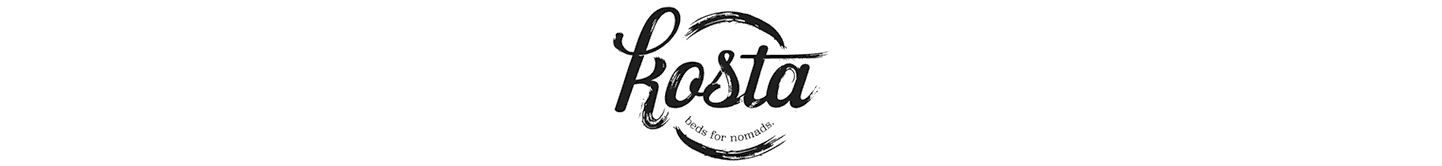 Kosta Hostel - Logo Full