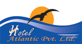 Hotel Atlantic - Logo Full