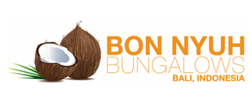 Bon Nyuh Bungalows - Logo Full
