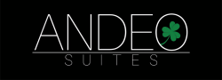 Andeo Suites - Logo Full