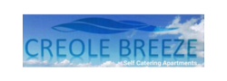 Creole Breeze Self Catering Apartment - Logo Full