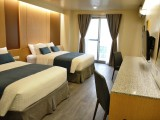 Deluxe Sea View | West Plaza Hotel at Lebuu Street | Koror, Palau
