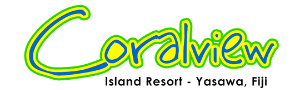 Coralview Island Resort - Logo Full