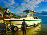 Fishing Tour Tour | Amoa Resort | Savaii, Samoa