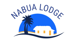 Nabua Lodge - Logo Full