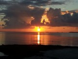 Sunset | Marshall Islands Resort | Majuro, Marshall Islands