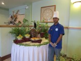 MIR staff | Marshall Islands Resort | Majuro, Marshall Islands