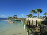 view from stage | Marshall Islands Resort | Majuro, Marshall Islands