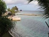 View from Balcony | Marshall Islands Resort | Majuro, Marshall Islands